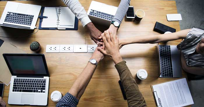 How to Improve Work Relationships