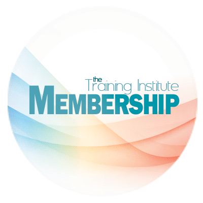 The Training Institute Membership
