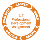 A-E Professional Development Assignment Product Image