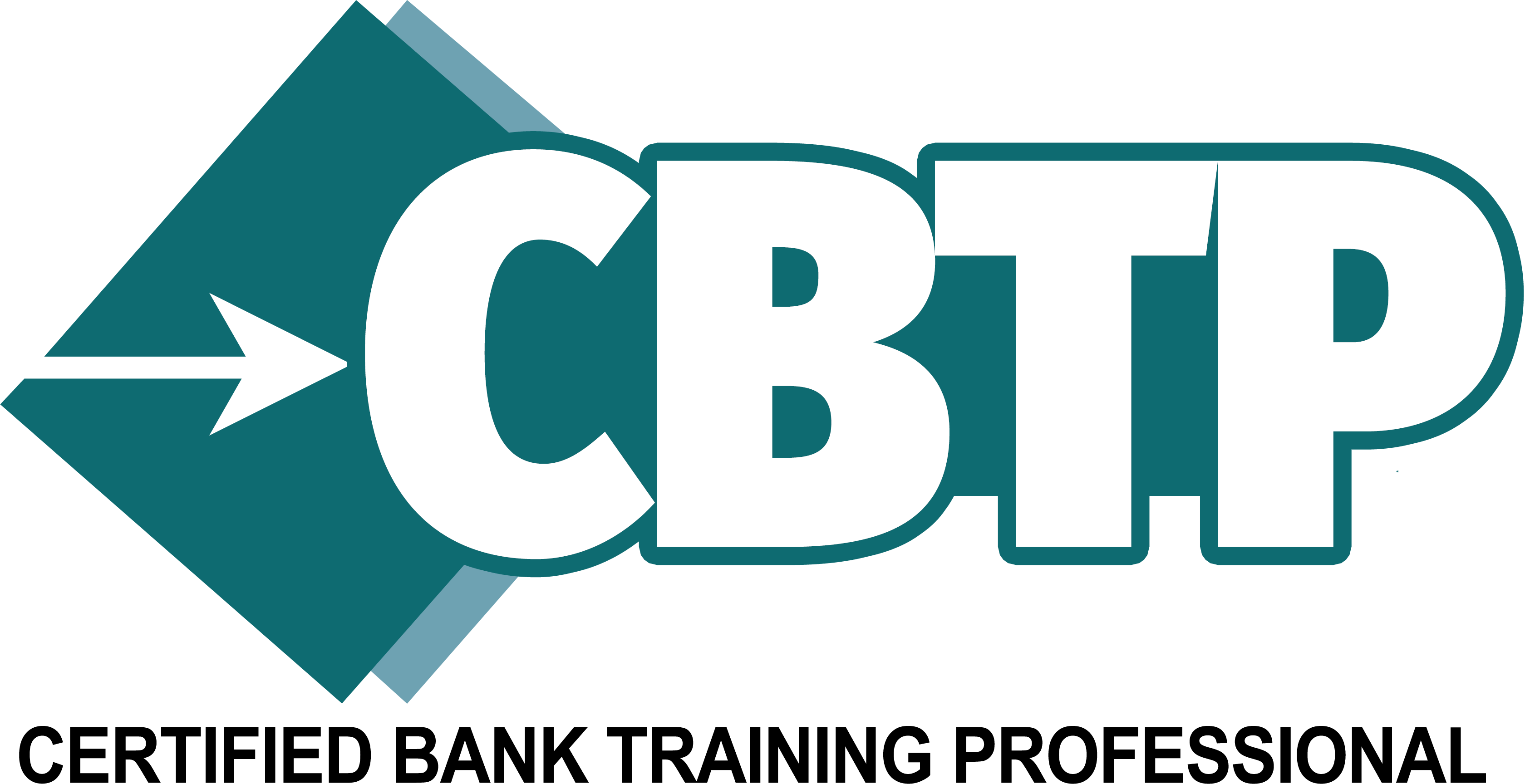 CBTP - Certified Bank Training Professional