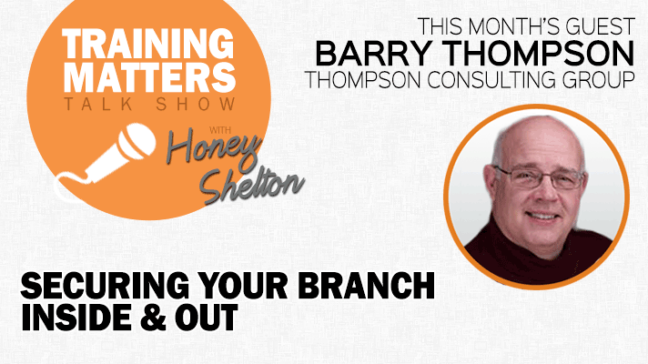 Training Matters Episode 14: Branch Security