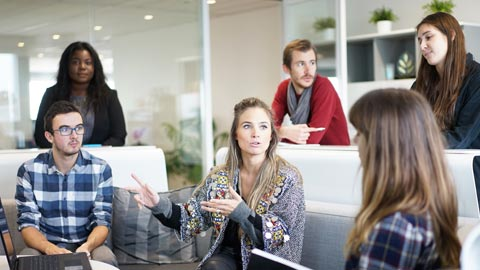 Talent Management Plan Wisconsin Banker Article featuring Honey Shelton