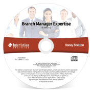 Branch Manager Expertise CD-ROM