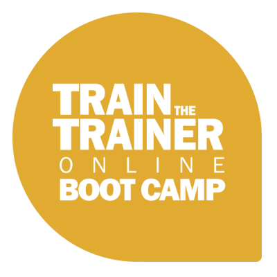Train the Trainer Online Booot Camp