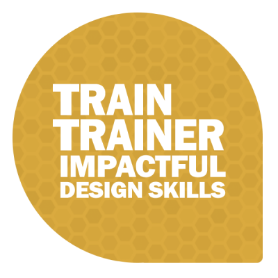 Train the Trainer Impactful Design Skills