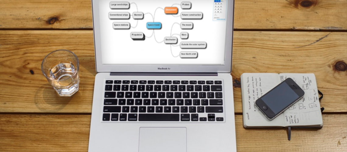 Be More Productive with Mind Mapping